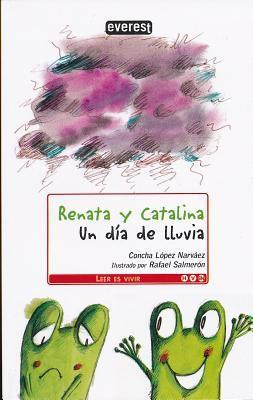 Renata y Catalina. Un Da de Lluvia