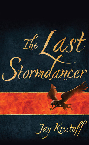 Ebook The Last Stormdancer by Jay Kristoff read!