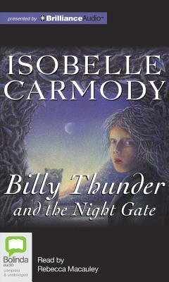 Descargar Billy thunder and the night gate epub gratis online Isobelle Carmody