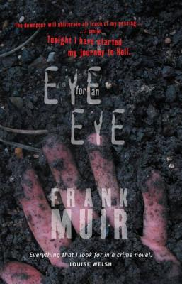 Eye For An Eye (DCI Gilchrist, #1)