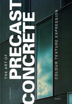The Art of Precast Concrete: Colour, Texture, Expression
