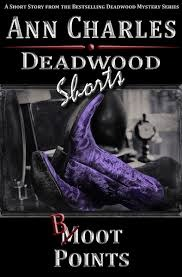 Boot Points Deadwood 35 By Ann Charles