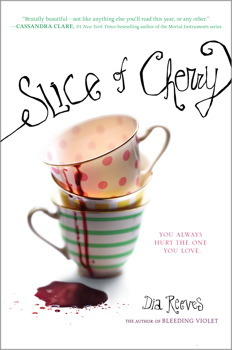 Ebook Slice of Cherry by Dia Reeves TXT!