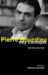Pierre Bourdieu by Michael Grenfell