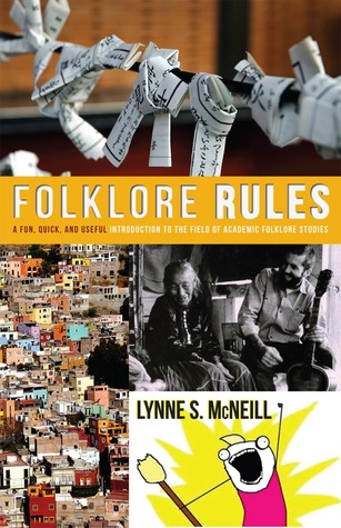 Folklore Rules by Lynne S. McNeill