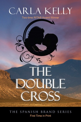The double cross spanish brand 1 by carla kelly 17885799 fandeluxe Images