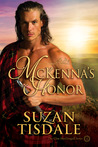 McKenna's Honor by Suzan Tisdale