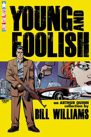 Young and Foolish (The Arthur Quinn Mysteries)