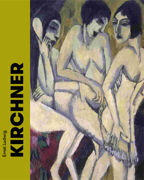 Ernst Ludwig Kirchner. 1880-1938