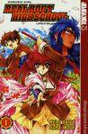 Samurai Girl: Real Bout High School, Vol. 01