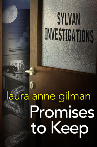 Promises to Keep (Sylvan Investigations #2)