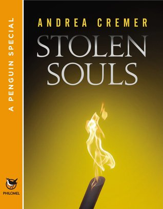 Stolen Souls (Nightshade Prequel #1.5; Nightshade World #1.5)