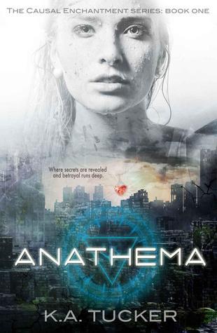 Anathema by K.A. Tucker