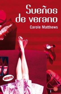 Sueños de verano by Carole Matthews