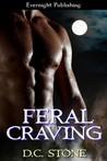 Feral Craving (Justice Demon, #1)