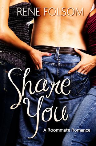 Share You by Rene Folsom