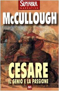 Cesare by Colleen McCullough