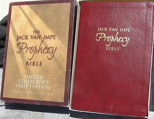 Jack Van Impe Prophecy Bible