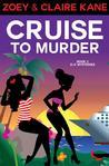 Cruise to Murder (Z & C Mysteries #2)