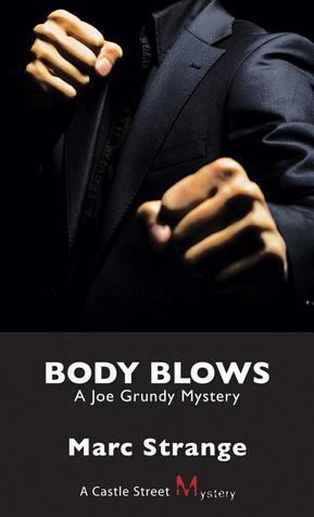 Body Blows: A Joe Grundy Mystery