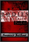Staged Fright (Bodies, #1)
