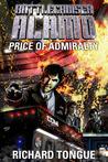 Price of Admiralty (Battlecruiser Alamo, #1)