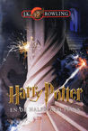 Harry Potter en de Halfbloed Prins by J.K. Rowling