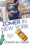 Zomer in New York by Chantal van Gastel