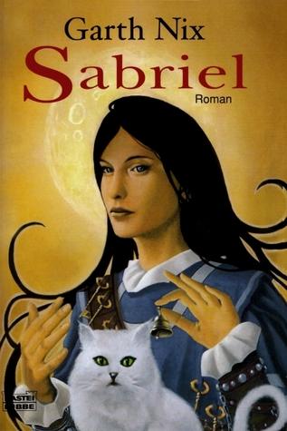 Sabriel (Das Alte Königreich, #1)