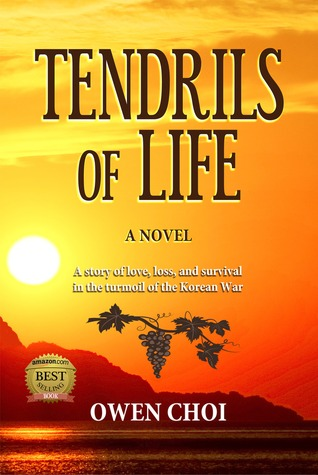 Tendrils of Life by Owen Choi