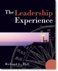 The leadership experience by pat lane fandeluxe