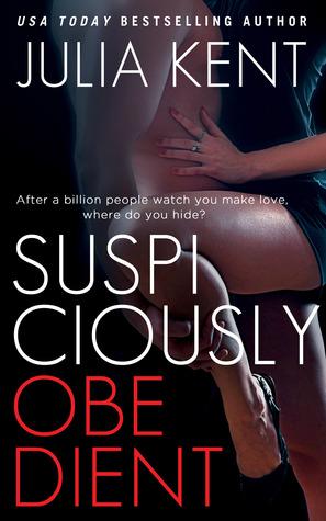 Suspiciously Obedient (Obedient, #2)