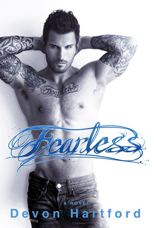 Fearless (The Story of Samantha Smith, #1)