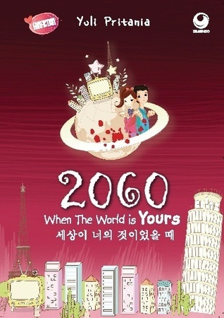 2060: When The World Is Yours (Section 1)