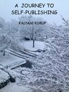 A Journey To Self-Publishing