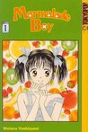 Marmalade Boy, Vol. 1 (Marmalade Boy, #1)