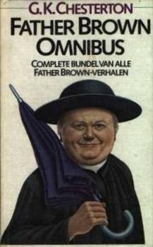 Descargar Father brown omnibus epub gratis online G.K. Chesterton