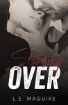 Starting Over (Hart of Seattle, #1)