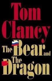 The Bear and the Dragon: Volume 2