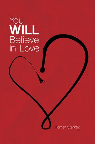 i believe in love book
