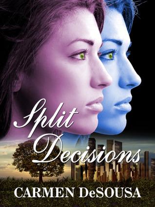 Split Decisions (Southern Suspense, #5)
