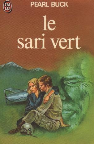 Le Sari Vert