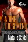 Finding Judgement (Centre Games, #2)