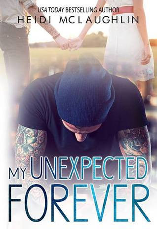 My Unexpected Forever (The Beaumont Series, #2)