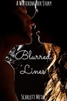 Blurred Lines by Scarlett Metal