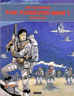 Private Mandella (Forever War, # 1)