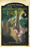 Sir Princess Petra's Talent (The Pen Pieyu Adventures #2)