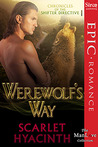 Werewolf's Way (Chronicles of the Shifter Directive #1)