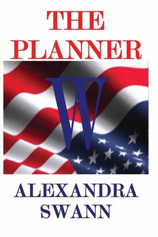 The Planner by Alexandra Swann