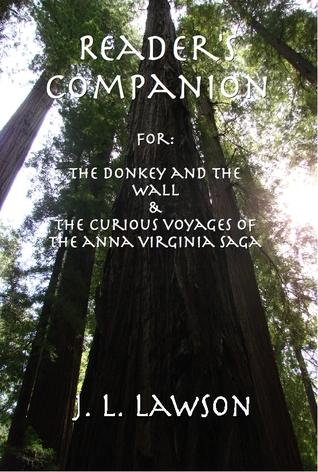 Reader's Companion by J.L. Lawson